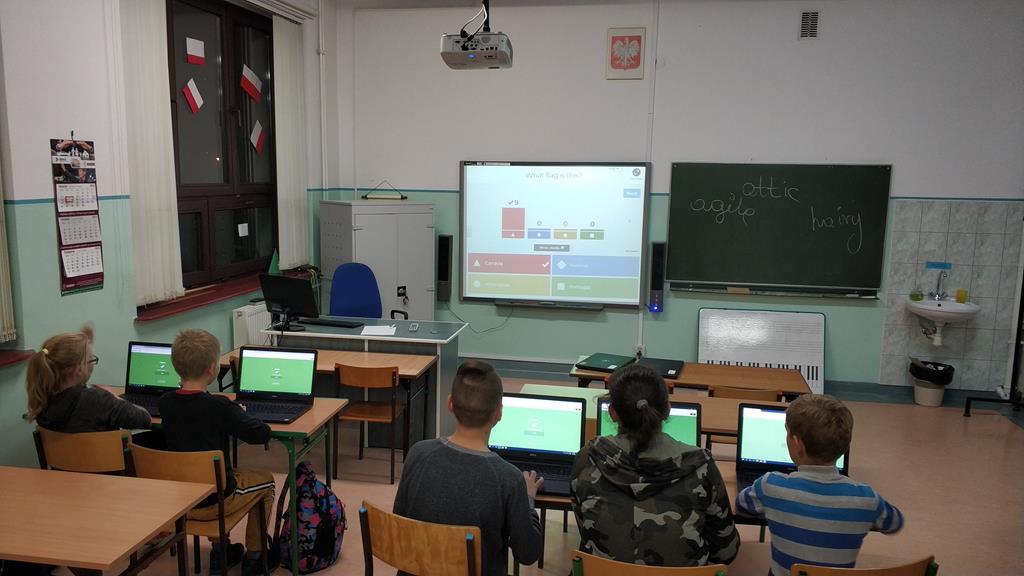 Ilustracja do informacji: Zajęcia dodatkowe w szkołach dla uczniów z terenu Gminy Nowe Miasto Lubawskie.