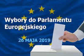 Ilustracja do informacji: Wybory do Europarlamentu 2019 - uprawnienia wyborców