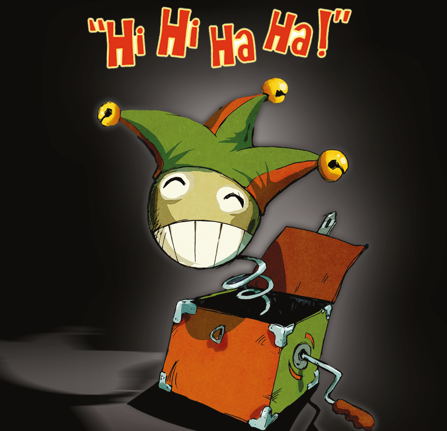 Ilustracja do informacji: XII Przegląd Kabaretów HIHI HAHA