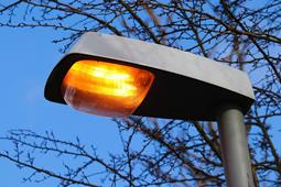 Ilustracja do informacji: Nowe oświetlenie drogowe w Mszanowie i Nawrze