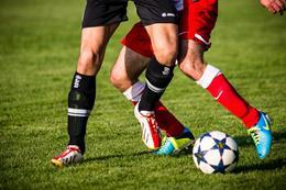 Ilustracja do informacji: Charytatywny Turniej Piłki Nożnej