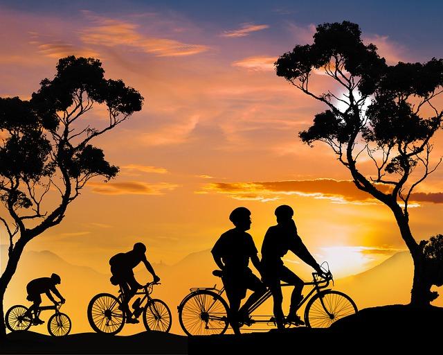 Ilustracja do informacji: Zaproszenie na jubileuszową piątą wyprawę rowerową tropem głazów i kamieni