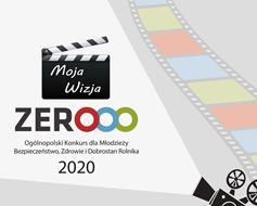 """Ilustracja do informacji: """"Moja Wizja Zero - Bezpieczeństwo, Zdrowie i Dobrostan Rolnika"""". Konkurs."""
