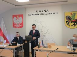 Ilustracja do informacji: Wkrótce PKP PLK zmodernizują odcinek kolejowy Jamielnik – Olsztyn