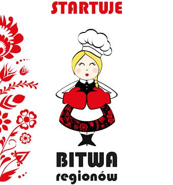 Ilustracja do informacji: Bitwa Regionów - konkurs kulinarny dla KGW