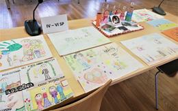 """Ilustracja do informacji: """"Młodość-Miłość-Małżeństwo-Rodzina"""" - znamy zwycięzców konkursu"""