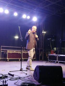 Miniatura zdjęcia: V Bratiańska Noc Kabaretowa