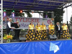 Miniatura zdjęcia: II Tylickie Spotkania z Folklorem