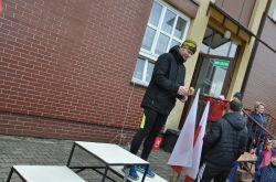 Miniatura zdjęcia: Bieg Niepodległości u Działyńskich