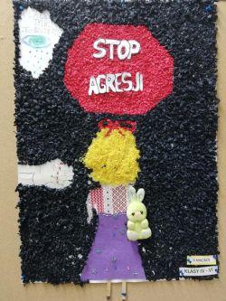 Miniatura zdjęcia: Przemocy Stop - prace konkursowe
