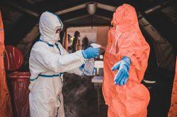 Miniatura zdjęcia: WOT pomagają w walce z koronawirusem