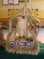 Miniatura zdjęcia: Dożynki 2009 4