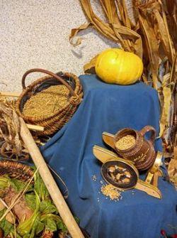 Miniatura zdjęcia: Kącik Małego Rolnika w SP Radomno