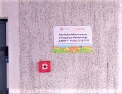 Miniatura zdjęcia: Klub Seniora w Jamielniku