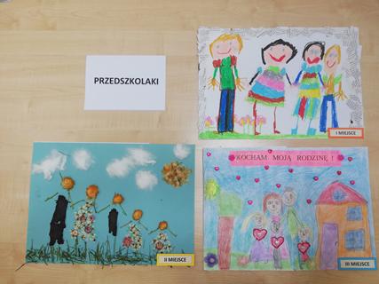 """Miniatura zdjęcia: """"Młodość-Miłość-Małżeństwo-Rodzina"""" - konkurs plastyczny i literacki"""