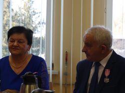 Miniatura zdjęcia: Jubileusz 50 i 60 lecia ślubu