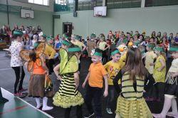 Miniatura zdjęcia: święto szkoły w Bratianie