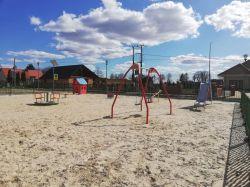 Miniatura zdjęcia: place zabaw - projekt