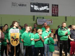 Miniatura zdjęcia: Wojewódzkie Halowe Igrzyska Samorządowe Orneta
