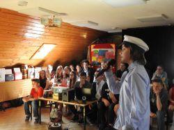 Miniatura zdjęcia: Konkurs Karaoke w Skarlinie