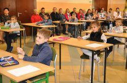 Miniatura zdjęcia: Powiatowy konkurs matematyczny