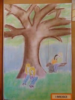 Miniatura zdjęcia: Prace uczniów szkół podstawowych klasy VII-VIII oraz szkół gimnazjalnych