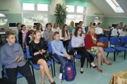 Miniatura zdjęcia: Gminne spotkania samorządowe
