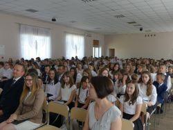 Miniatura zdjęcia: Spotkanie z przodownikami nauki